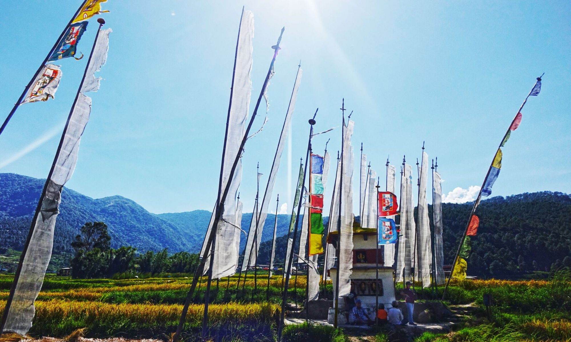 Bhutan Sunshine Travels